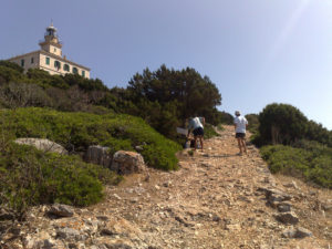 SUSAC LIGHTHOUSE-WINE TOUR CROATIA