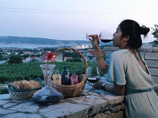 WINE TASTING KUZMANIC WINERY